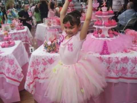 Payasos En Long Island Bailarina Neon 347 256 9354 Party Colors