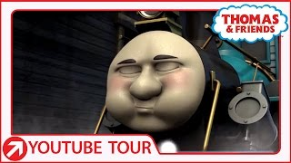The Whistle Song | Thomas & Friends