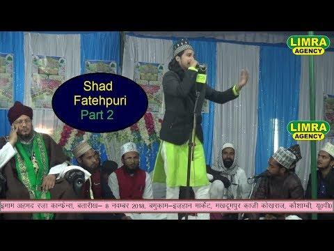 Shad Fatehpuri Part 2, 8 November 2018, Kaushambi, UP, HD India