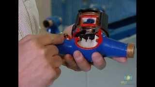 Entenda o funcionamento do hidrômetro da sua casa
