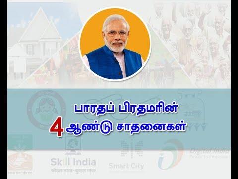 GROUND REPORT - TAMILNADU - PM Thooimai India Thittam - Madurai 15-09-2018