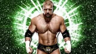 20092013 Triple H 17th WWE Theme Song The Game 4th WWE Edit Download Link
