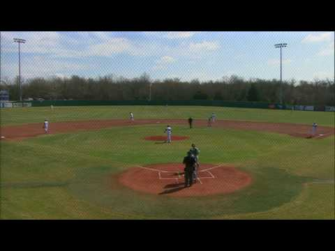 RSU Baseball v. Northeastern State Feb. 21, 2017