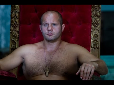 5 best Fedor Emelianenko fights