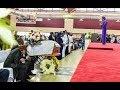 Tears as Deji Tinubu is laid to final rest in Lagos