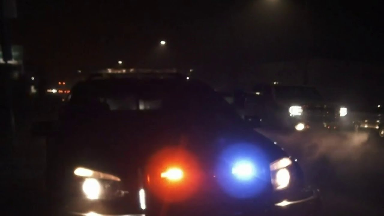 Project Roadblock: Campaign launches to prevent drunk driving crashes