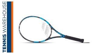 Babolat Pure Drive VS Tennis Racquet Review