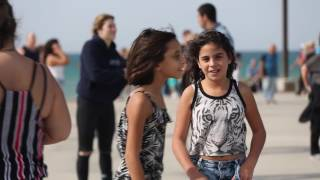 Israeli Folk Dancing - A Celebration of Traditions