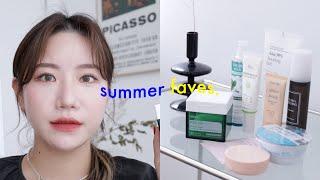 (sub) 아직도 안써봤어? 여름 필수‼️ 올리브영 추…