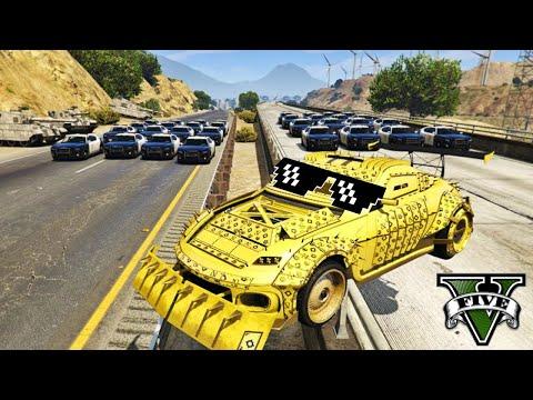 GTA 5 Thug Life   Баги, Приколы, Фейлы, Трюки, Эпичные Моменты #82