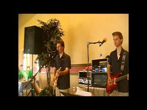 Eddie Cochran - Twenty Flight Rock - Rockabilly Cover Stray Cats