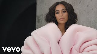 Solange - Cranes in the Sky (Official Music Video)