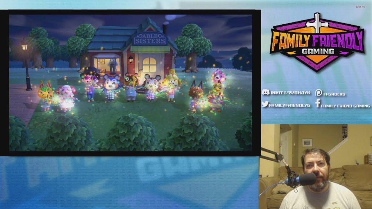 Animal Crossing New Horizons Episode 27