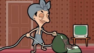 Spring Clean | Full Episode | Mr. Bean Official Cartoon