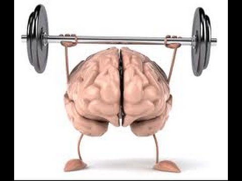 aeg: unit 2-strengthen your brain like a muscle-les'n 1 - youtube, Human Body