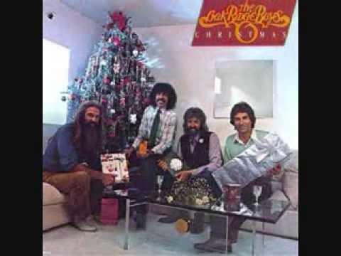 The Oak Ridge Boys  Christmas Carol