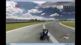 Como instalar Moto GP 2008 para PC