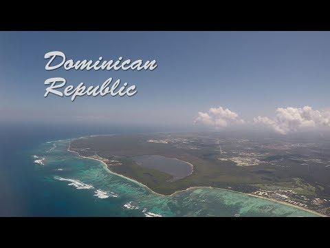 Dominican Republic HD