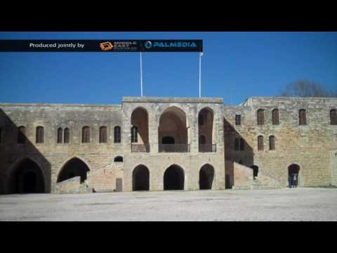 Doing Business in the Middle East: Moussa Castle