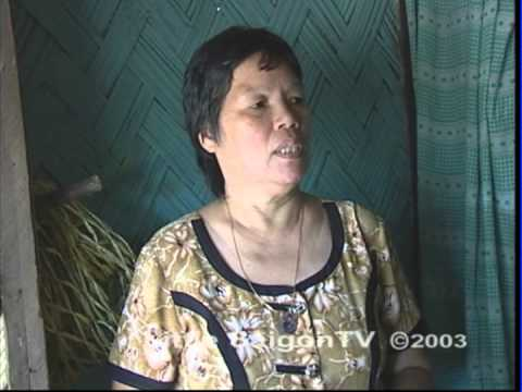 The last chapter of Vietnamese refugees in the Philippines (4)
