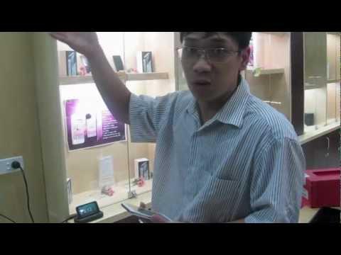 [didongthongminh.vn] Trên Tay Atrix Super Pack, Giới Thiệu Multimedia Dock Và Media Share