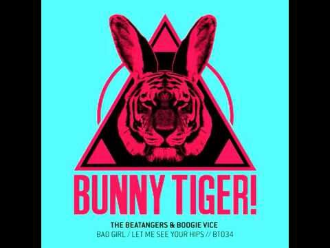 The Beatangers & Boogie Vice - Bad Girl (Original Mix) - BT034