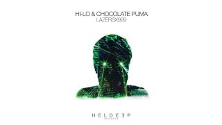 Chocolate Puma, HI-LO - LazersX999 (Extended Mix) image