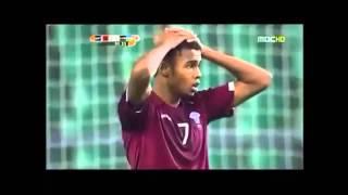 los peores fallos del futbol
