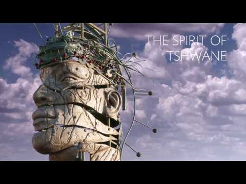 """Spirit of Tshwane"" - a solo exhibition of sculptures by Anton Smit"