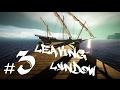 Leaving Lyndow (Eastshade Studios LLC) Part 3 Walkthrough Gameplay (Steam Adventure Game)