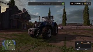 Farming Simulator 17/19 - add an internet radio - [live stream radio]