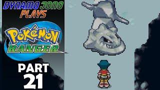 Pokémon Ranger | Part 21 - A Tough Capture