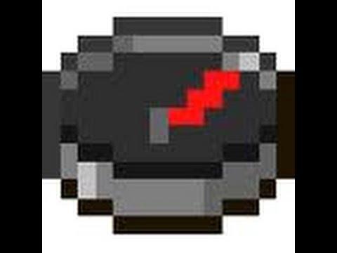 comment crafter une montre boussole dans minecraft tuto 4 youtube. Black Bedroom Furniture Sets. Home Design Ideas