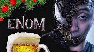 ENOM: Venom Christmas Parody (Which Drunk Are You?)