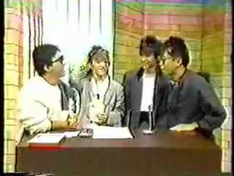 TM NETWORK TV - YouTube