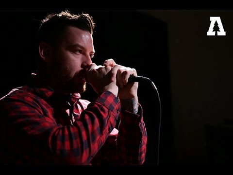 Senses Fail on Audiotree Live (Full Session)