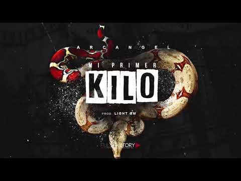 Arcangel  - Mi Primer K I L O  [ARES The Album] Prod  By Light GM
