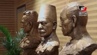 «شخصيات مصرية».. احتفال مكتبة الإسكندرية بعيد ميلادها الـ 14