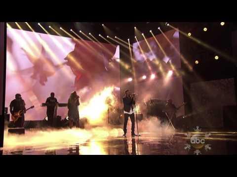 American Music Awards 2013 - Kendrick Lamar - Swimming Pools & Poetic Justice