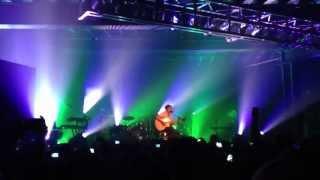 Darren Criss - 'I Don't Mind' Listen Up Tour, Nashville
