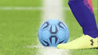 Hollanda - Fransa Uluslar Ligi FIFA 18 Maçı 16.11.2018