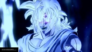 Xenoverse 2 - Yamcha's Number One Apparently