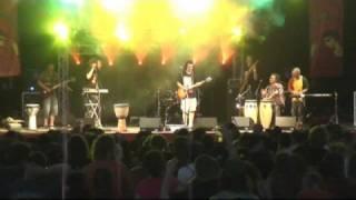"""Świadomość - """"aparat ucisku"""" Woodstock 2008"""