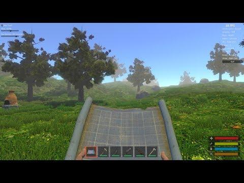 Woodlands Первый вгляд