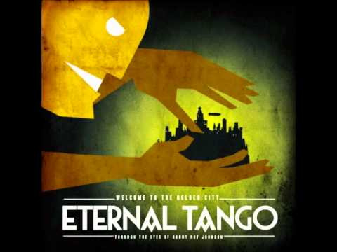Eternal Tango - Ronny Roy Johnson