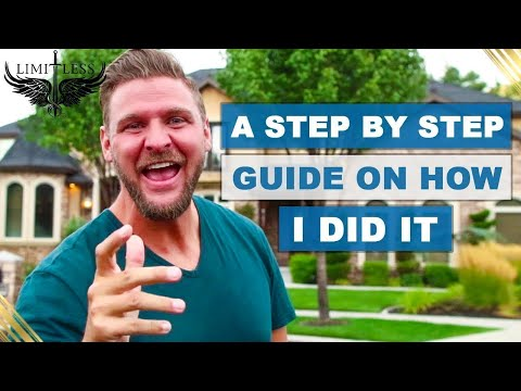 How To Buy Real Estate If You Don't Have Money