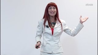Futurist Shara Evans | A Look into the Future: Tomorrow's Workforce