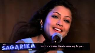 Download Hindi Video Songs - PRIYANKA BARVE/ SAVALI UNHAMADHE/ SAGARIKA SHOW