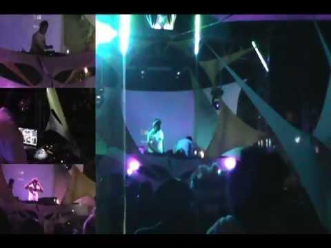 BLUME @ ILHUITLCOATL | Festival de la Serpiente 2012