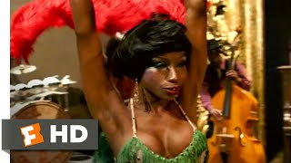 Idlewild (2006) - The Rooster Scene (3/10)   Movieclips